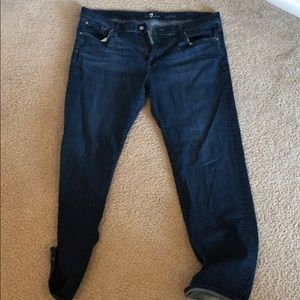 Men's 7 For All Mankind Austyn Fit Jeans